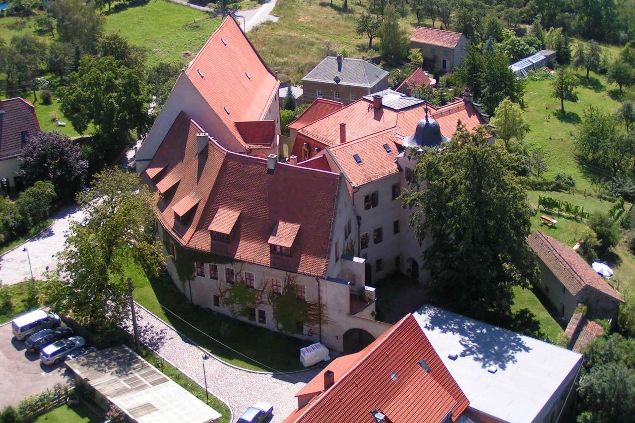 Rittergut Batzdorf 151 (Urlaub im Denkmal)