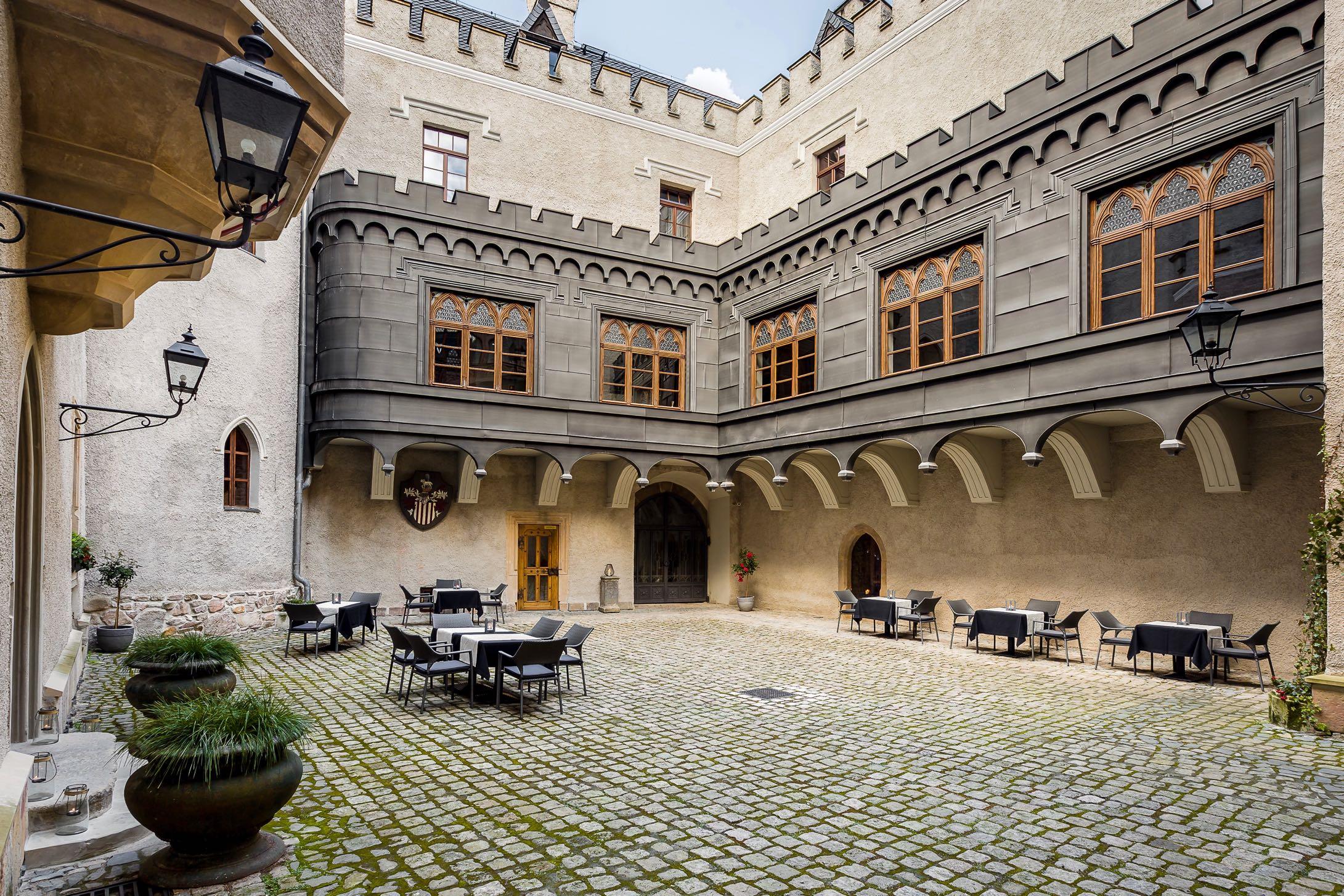 Schloss Fischbach 86 (Urlaub im Denkmal)