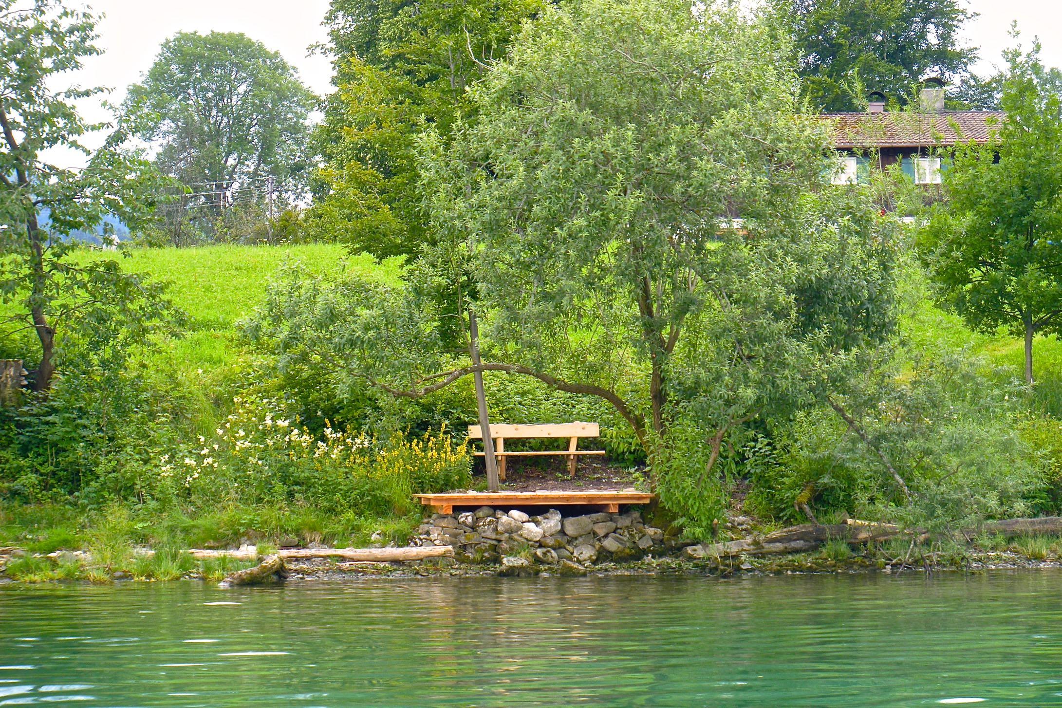 Kainzenhof am Tegernsee 158 (Urlaub im Denkmal)