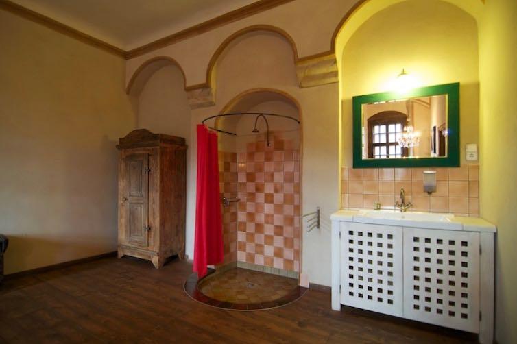 Schloss Scharfenberg 59 (Urlaub im Denkmal)