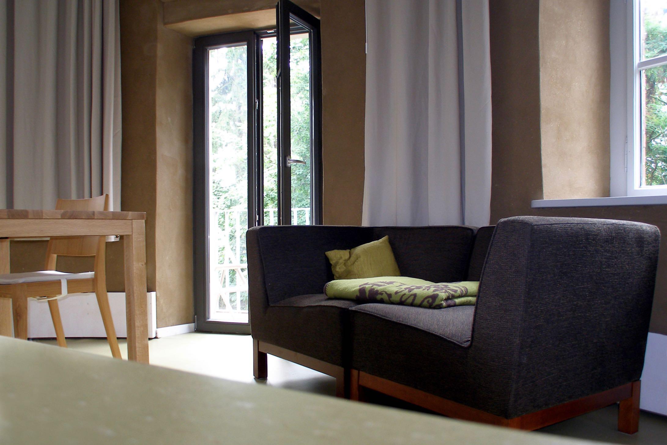 wasserturm waren urlaub im denkmal. Black Bedroom Furniture Sets. Home Design Ideas