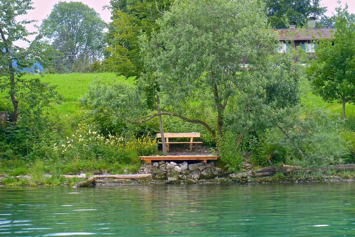 Zuhäusl am Tegernsee 6 (Urlaub im Denkmal)