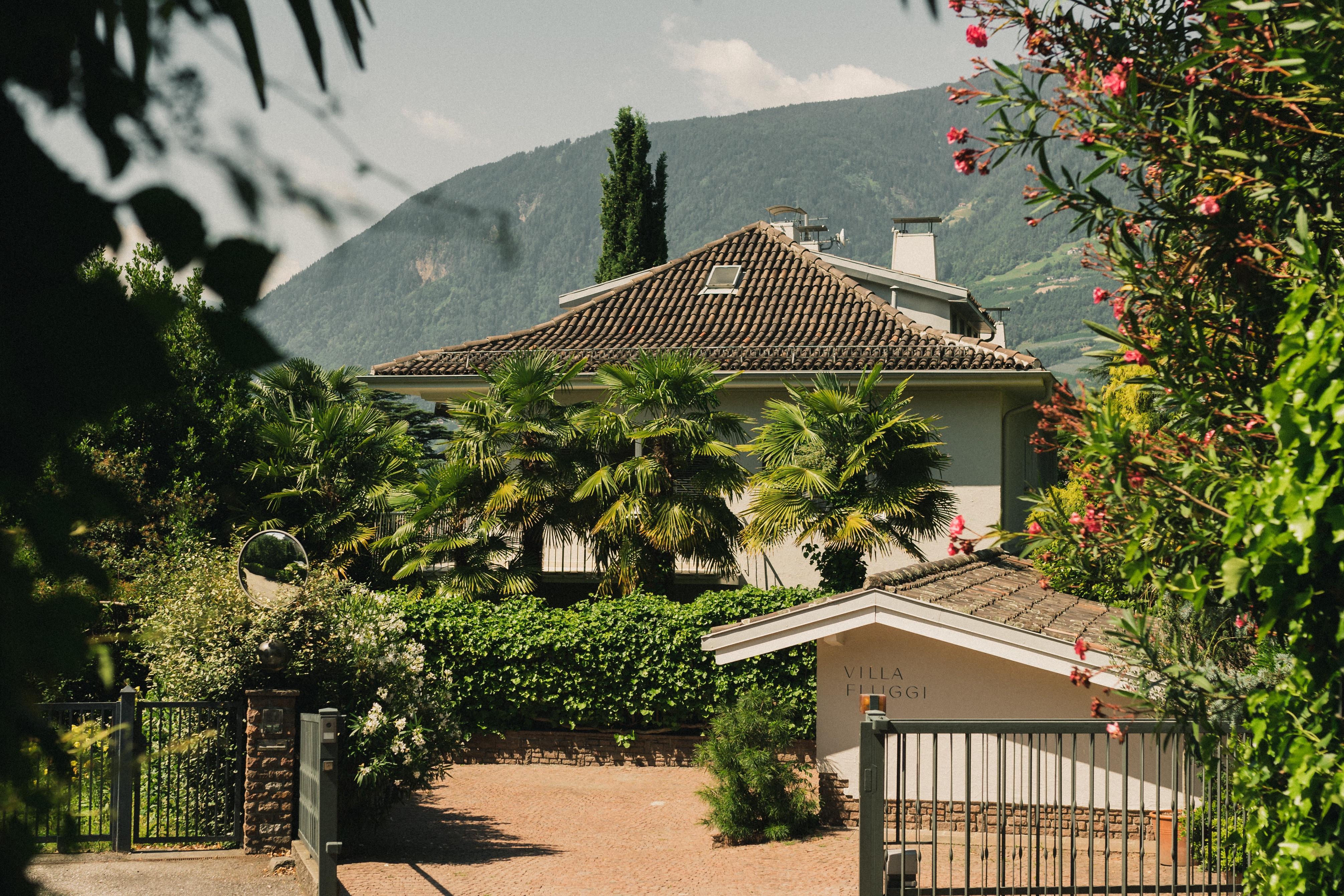 Villa Fluggi 178 (Urlaub im Denkmal)