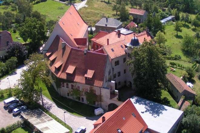 Rittergut Batzdorf