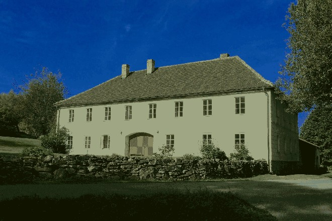 Hofgut Koryto