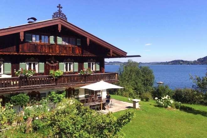 Kainzenhof am Tegernsee